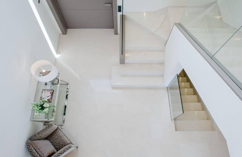 los olivos nueva andalucia marbella modern villa project traphal