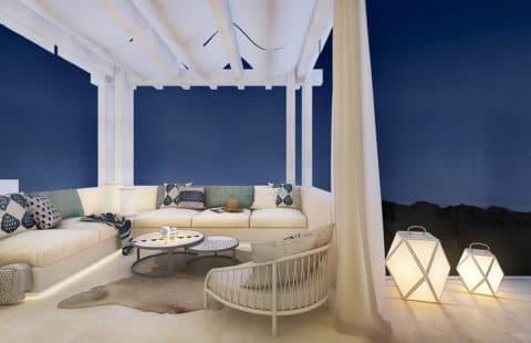 Marbella Club Hills: exclusief villa appartementen project (Benahavis)