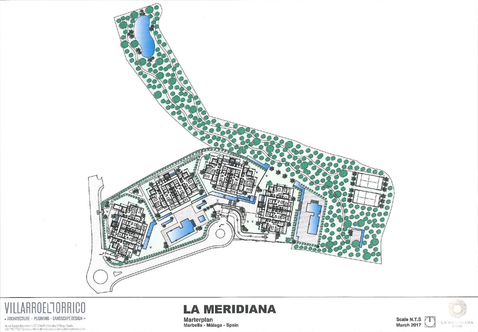 meridiana suites marbella complex