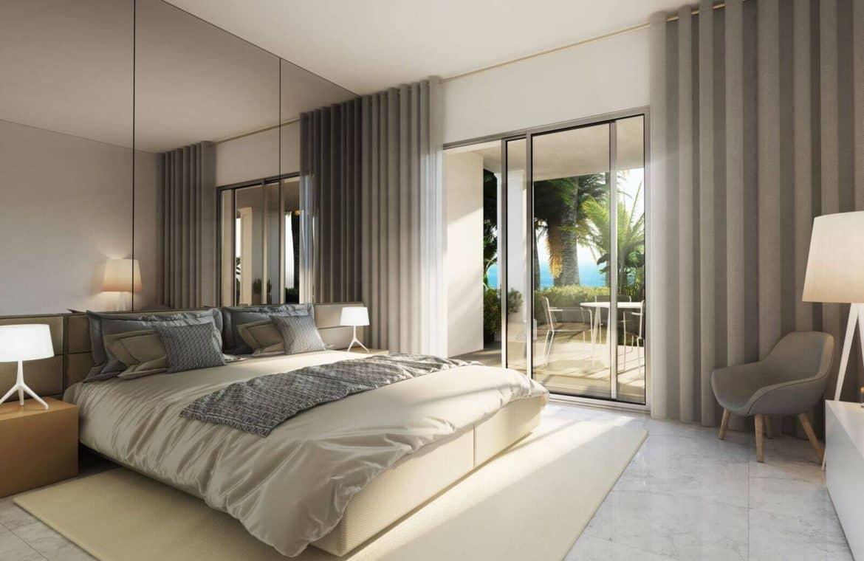 mirador de estepona new golden mile appartement penthpuse kopen marbella slaapkamer