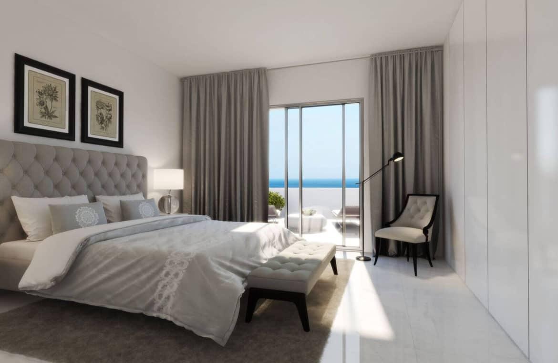 mirador de estepona new golden mile appartement penthpuse te koop marbella slaapkamer zeezicht