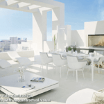 miradores del sol estepona new golden mile appartemet penthouse huis kopen marbella zeezicht penthouse