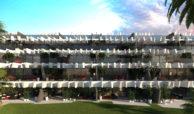 oasis 325 selwo appartementen gebouw