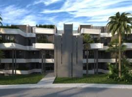 oasis 325 selwo appartementen vooraanzicht