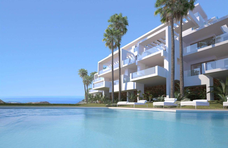 palo alto marbella appartement penthouse te koop infinity pool