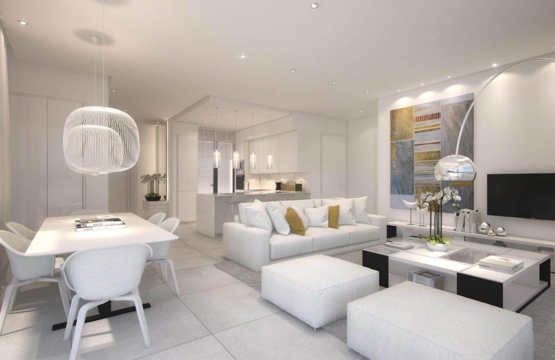 palo alto marbella appartement penthouse te koop salon