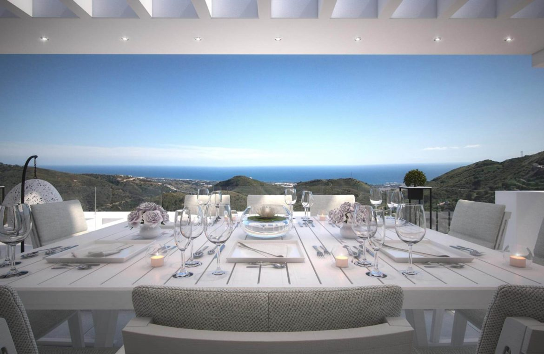 palo alto marbella appartement penthouse te koop terras