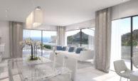 palo alto marbella appartement penthouse te koop zichten