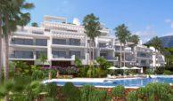 palo alto marbella appartement penthouse te koop zwembad tuin