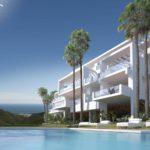 palo alto marbella appartement penthouse te koop zwembad zicht