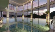 palo alto ojen marbella nieuwbouw resort luxe te koop appartement penthouse modern health club