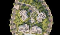 palo alto ojen marbella nieuwbouw resort luxe te koop appartement penthouse modern los pinsapos
