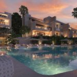 palo alto ojen marbella nieuwbouw resort luxe te koop appartement penthouse modern los pinsapos zwembad