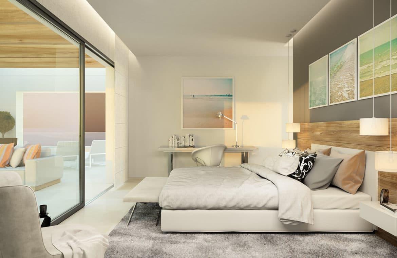 perlas del mar san pedro marbella te koop moderne villa kopen slaapkamer