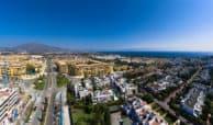 perlas del mar san pedro marbella te koop moderne villa overzicht locatie