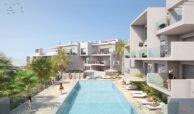 scenic appartement penthouse kopen estepona wandelafstand haven zeezicht zwembad
