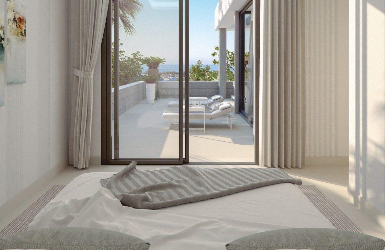 syzygy residences te koop appartementen cancelada new golden mile estepona bed
