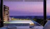 syzygy residences te koop appartementen cancelada new golden mile estepona panoramisch zwembad