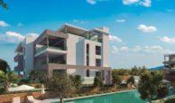 syzygy residences te koop appartementen cancelada new golden mile estepona zwembad