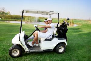 Te Koop Marbella dichtbij golf