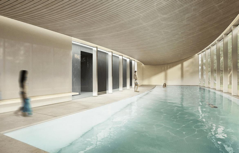 the edge estepona appartement eerstelijns strand zeezicht huis kopen marbella binnenzwembad