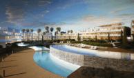 the edge estepona appartement eerstelijns strand zeezicht huis kopen marbella niveaus