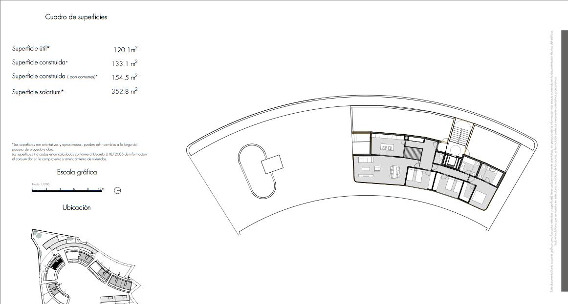 the edge estepona appartement eerstelijns strand zeezicht huis kopen marbella plan1