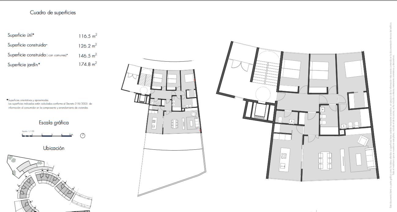 the edge estepona appartement eerstelijns strand zeezicht huis kopen marbella plan4