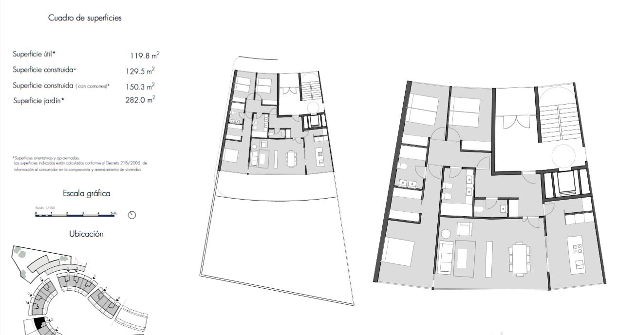 the edge estepona appartement eerstelijns strand zeezicht huis kopen marbella plan5