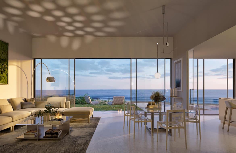 the edge estepona appartement eerstelijns strand zeezicht huis kopen marbella gelijkvloers