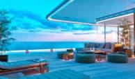 the edge estepona appartement eerstelijns strand zeezicht huis kopen marbella penthouse