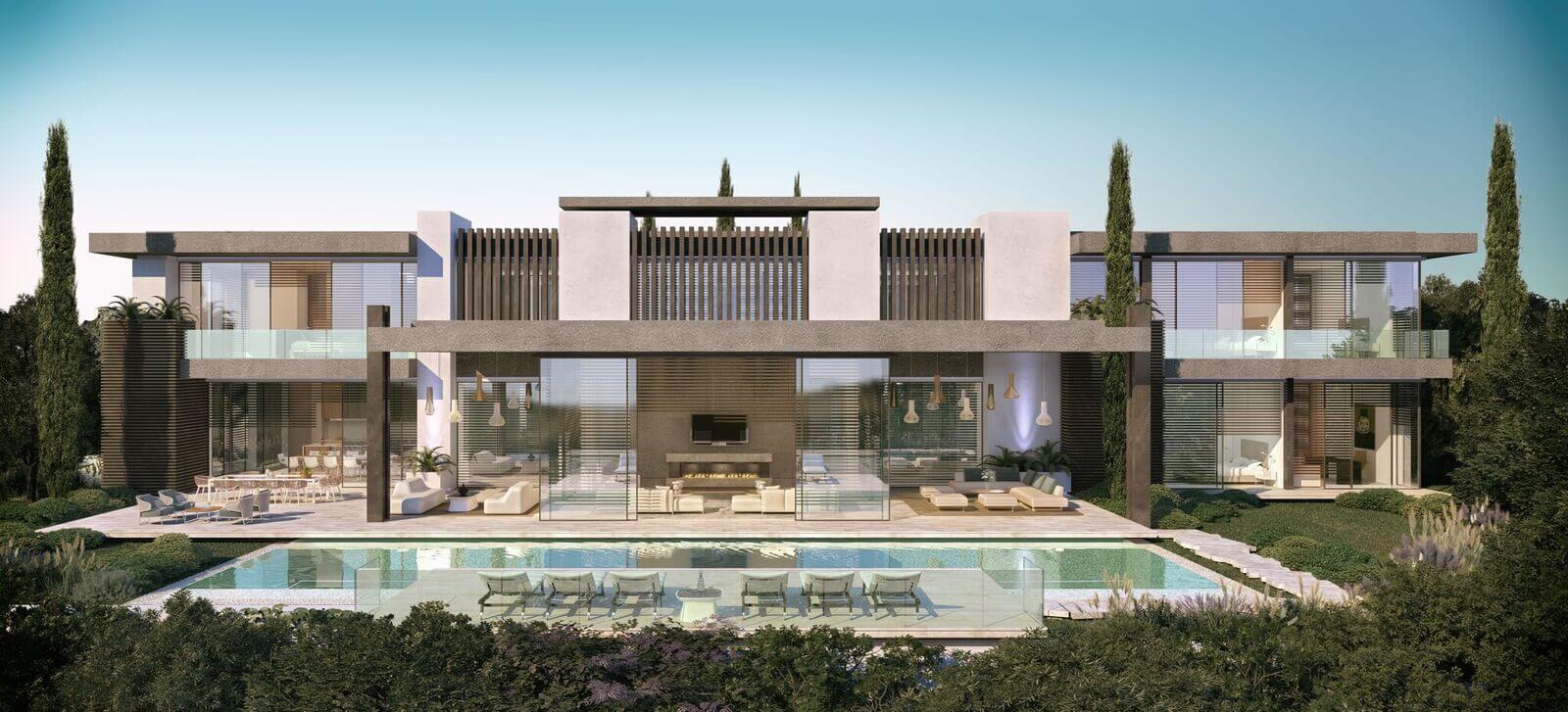 the hills la quinta solvilla nueva andalucia benahavis golf villa luxe exclusief woning kopen zeezicht villa 12 zwembad