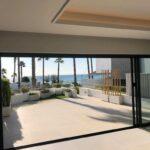 the island estepona eerstelijns strand huis 19 zeezicht