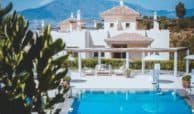 the oakhill oost marbella la mairena appartement penthouse te koop party
