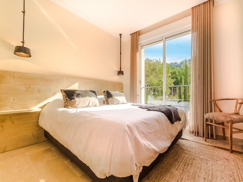 the oakhill oost marbella la mairena appartement penthouse te koop slaapkamer