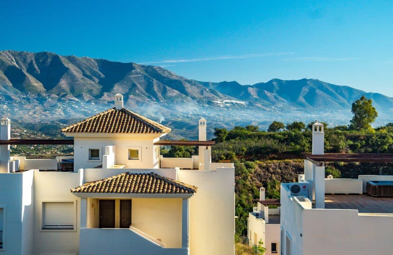 the oakhill oost marbella la mairena appartement penthouse te koop zichten