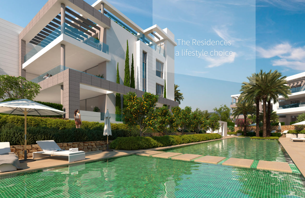 the residences a lifestyle choice