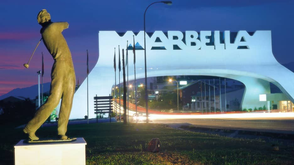 waarom marbella