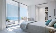 Larimar Las Lagunas de Mijas luxe appartementen te koop zeezicht dressing