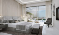 el campanario hills estepona modern appartement te koop slaapkamer
