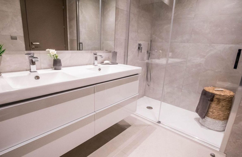 grand view la cala te koop modern appartement penthouse nieuwbouw inloopdouche