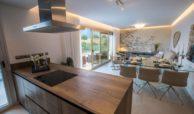 grand view la cala te koop modern appartement penthouse nieuwbouw keuken