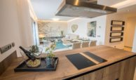 grand view la cala te koop modern appartement penthouse nieuwbouw kookvuur