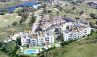 grand view la cala te koop modern appartement penthouse nieuwbouw ligging