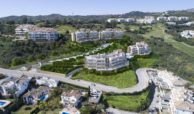 grand view la cala te koop modern appartement penthouse nieuwbouw project