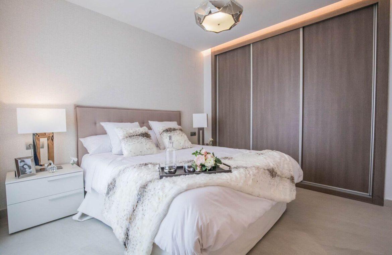 grand view la cala te koop modern appartement penthouse nieuwbouw slaapkamers