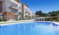 grand view la cala te koop modern appartement penthouse nieuwbouw zwembad