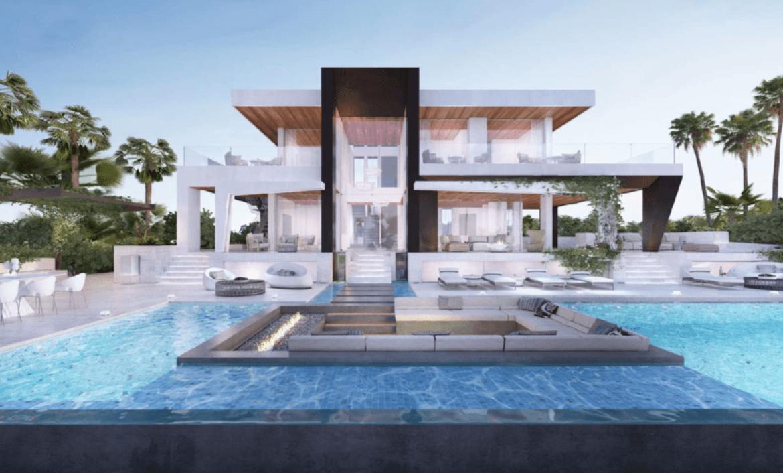 la cerquilla nueva andalucia moderne villa kopen design