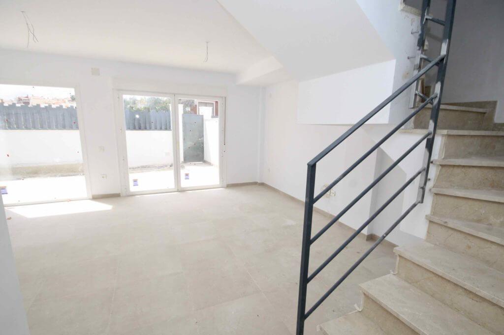 las terrazas de lindasol marbella huis te koop rijhuis living 1