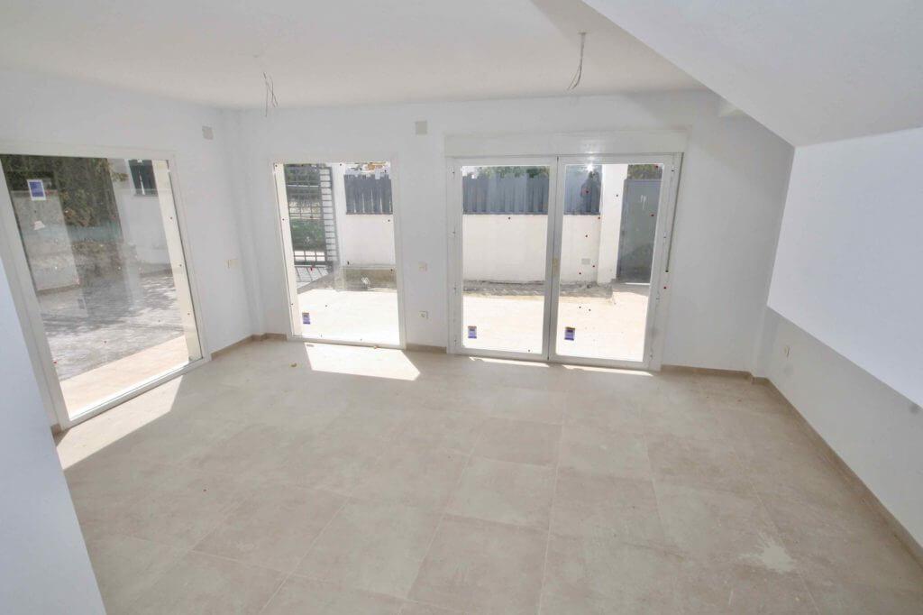 las terrazas de lindasol marbella huis te koop rijhuis terras 1